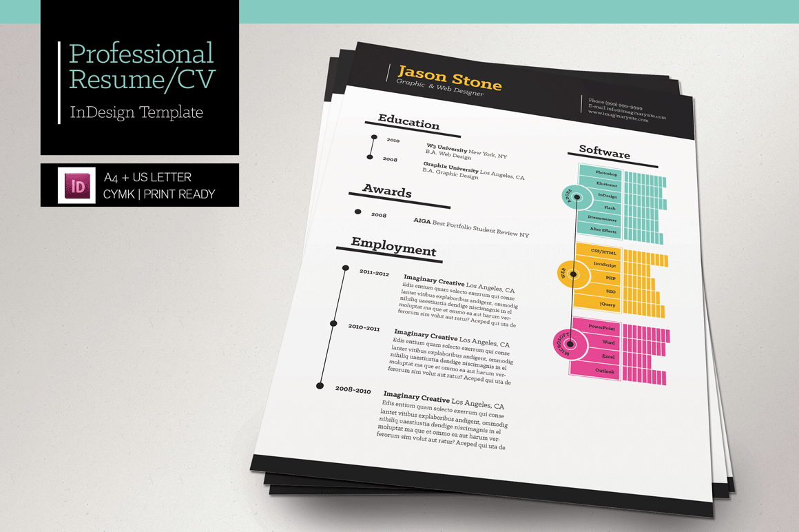 creative resume templates for word sample refference cv resumes creative resume templates for word 28 minimal creative resume templates psd word ai creative professional