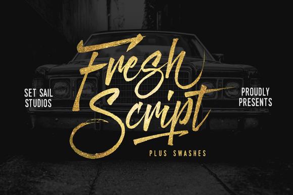 Fresh Script
