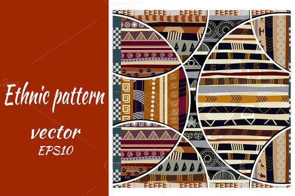 Geometric Asian Design Elements  Designtube