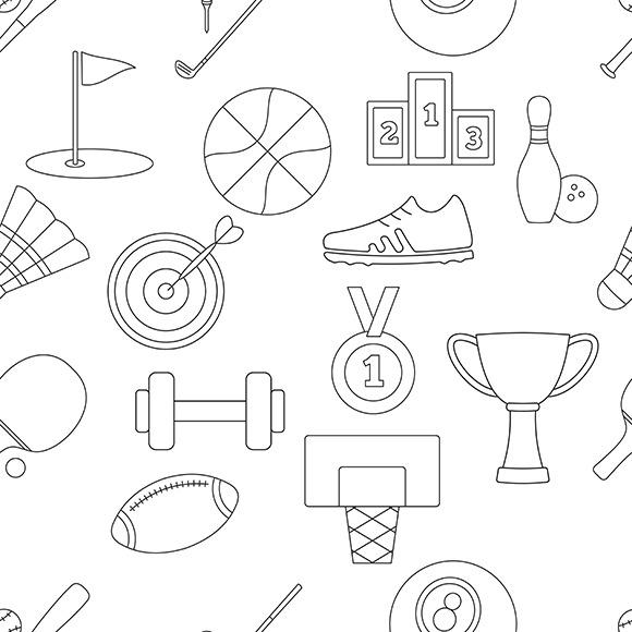 Templates Free Badminton Flyer » Maydesk.com