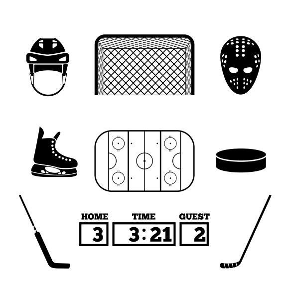 Cinema 4d Hockey Stick » Maydesk.com