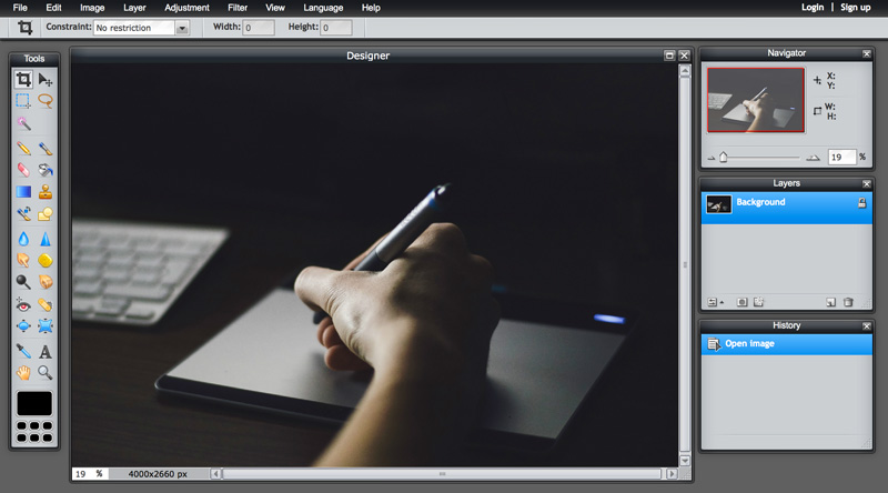 Free Online Photoshop Alternatives That Dont Suck  Creative Market Blog