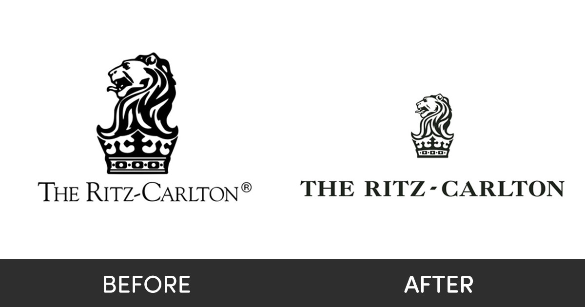 10 Incredibly Subtle Logo Evolutions ~ Creative Market Blog