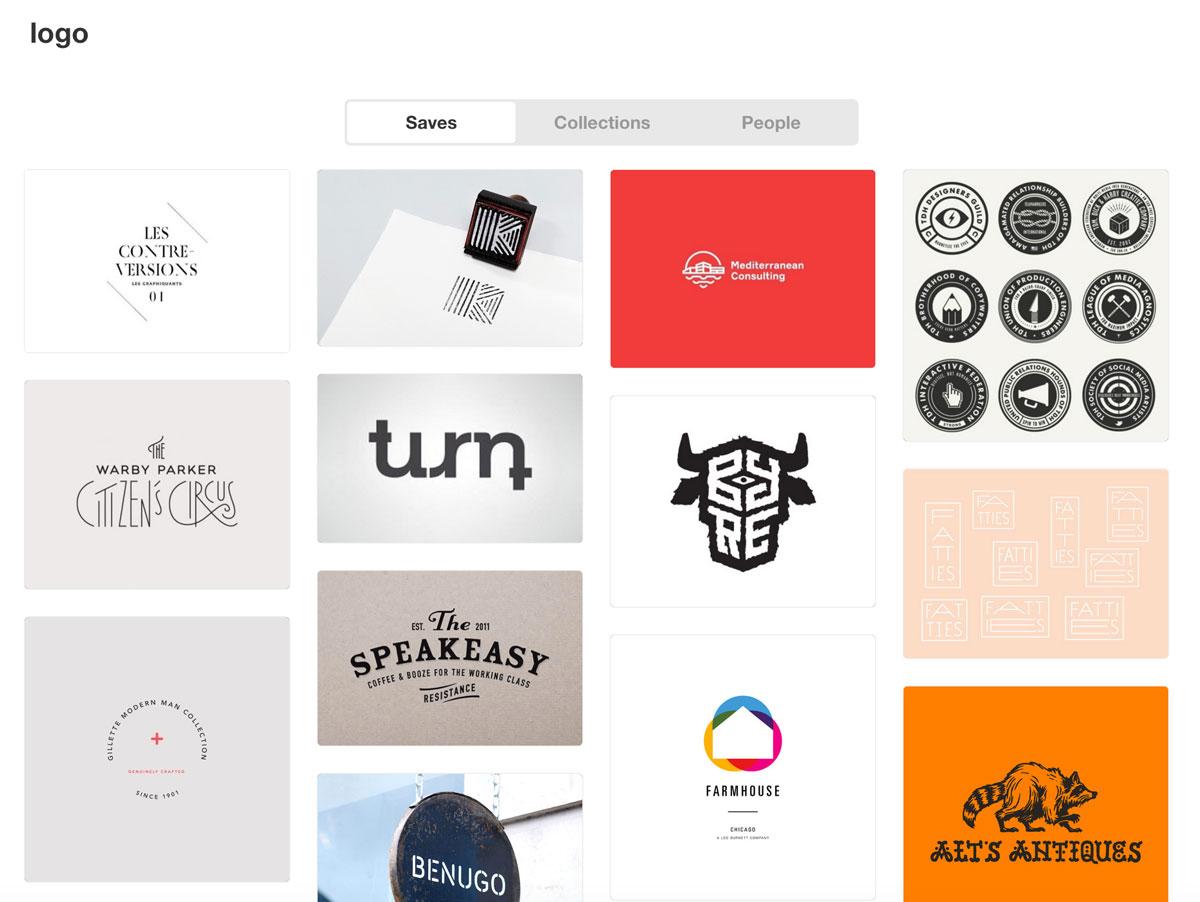 logo design basics for
