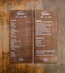 50 Restaurant Menu Designs That Look Better Than Food Creative Market Blog
