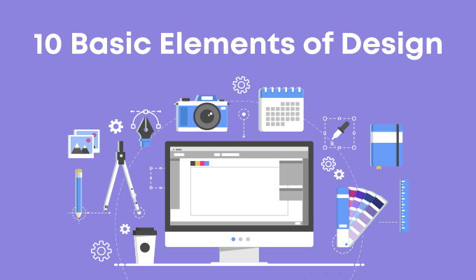 10 Basic Elements of Design | Creative Market Blog