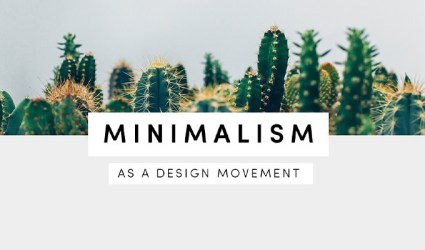 The Minimalist Design Trend: Why Less Is More Creative Market Blog