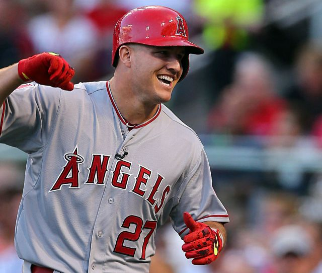 Fancred Sports Jon Heyman A Mike Trout Extension Strategy For The Angels