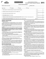 TaxHow » Alabama Tax Forms 2015