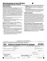 TaxHow » Tax Forms » California Form 3519 (PIT)
