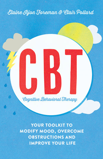 Cognitive Behavioural Therapy (CBT)