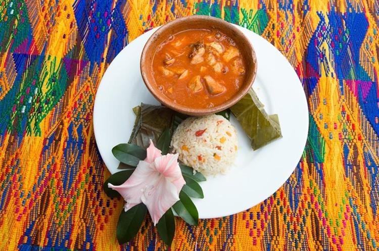 Comidas tpicas de Guatemala que debe de conocer