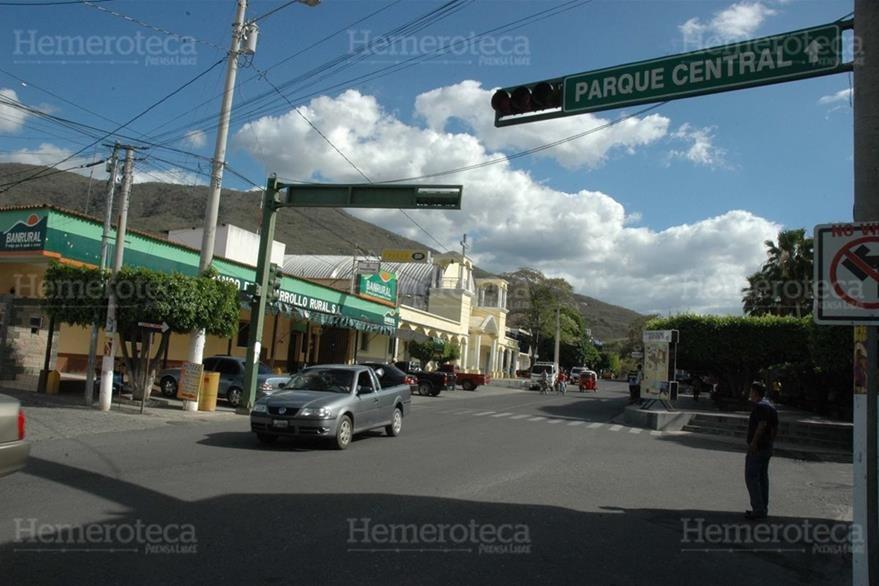 Guastatoya, la cabecera de El Progreso, resurgió como nueva luego del terremoto de 1976. (Foto: Hemeroteca PL)