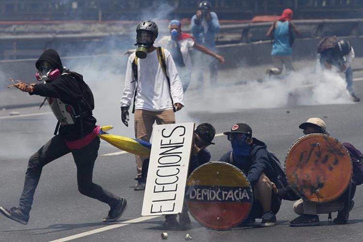Resultado de imagen de FOTOS CRISIS EN VENEZUELA
