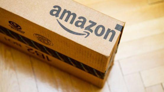 Los usuarios de Amazon Key podrán recibir el paquete aunque no estén en casa. GETTY IMAGES