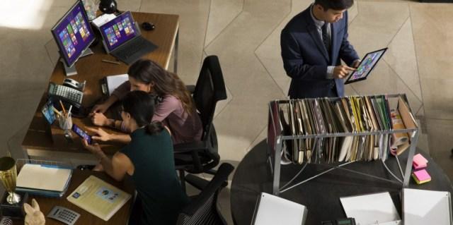 El evento Microsoft Experience Day 2018 se enfocará en la Inteligencia Artificial en el mundo empresarial. (Foto Prensa Libre: Cortesía Microsoft Guatemala)