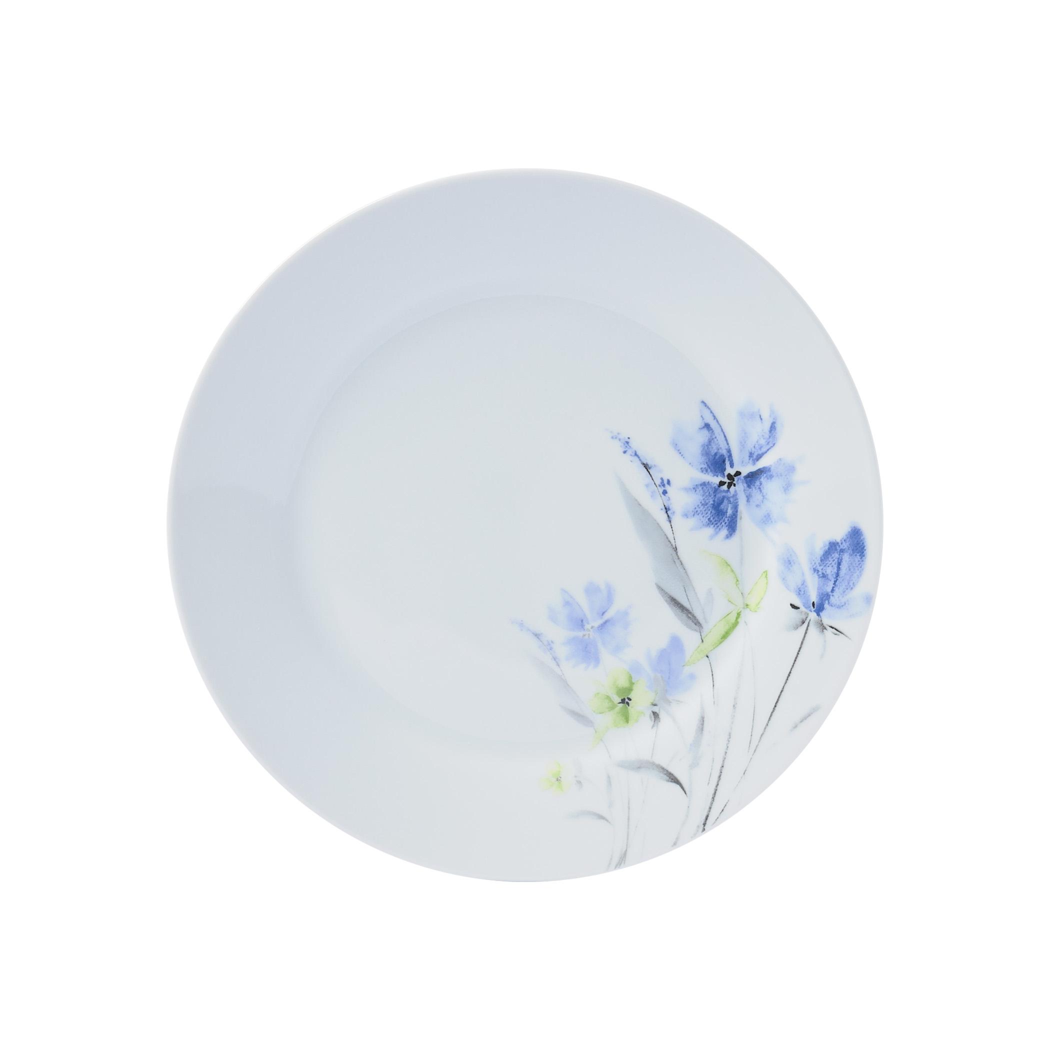 16 Piece Porcelain Dinnerware Set by Tabletops Gallery  TTU