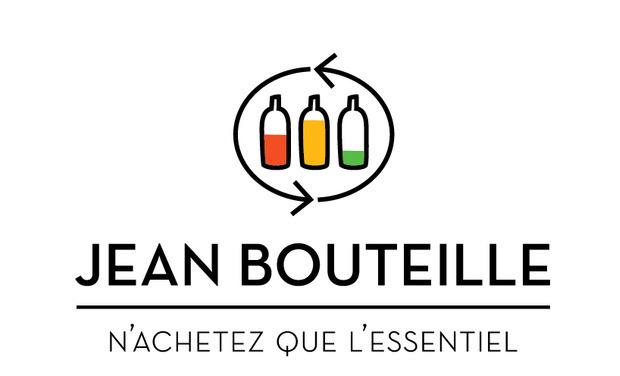 Jean Bouteille, la consigne est de retour par Jean