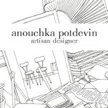 Anouchka en Belgique par Anouchka Potdevin — KissKissBankBank