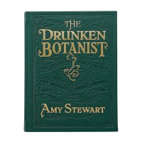 The Drunken Botanist  �Traditional Leather