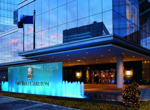 The Ritz Carlton Westchester White Plains New York
