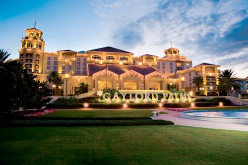 Gaylord Palms Resort And Convention Center Kissimmee