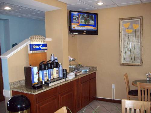 Holiday Inn Express Annapolis East Kent Island Grasonville