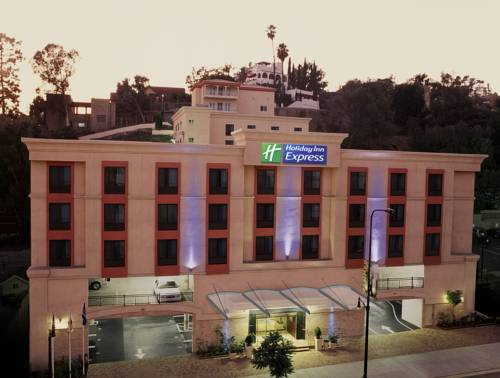 Hotels Near Hollywood Walk Of Fame In Hollywood Ca