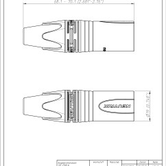 Xlr To Trs Balanced Wiring Diagram Rascal 600t And Schematics
