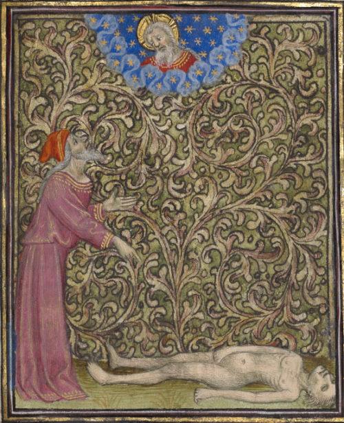 Image result for medieval manuscript reading aloud