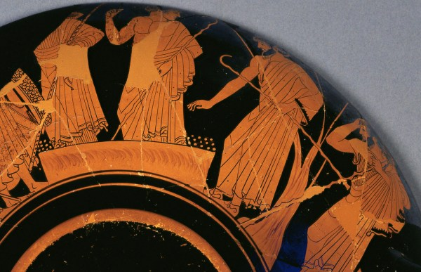 Voting With Ancient Greeks Getty Iris