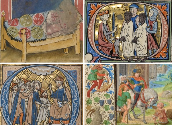 Exhibition Explore Difficult Truths Medieval Art