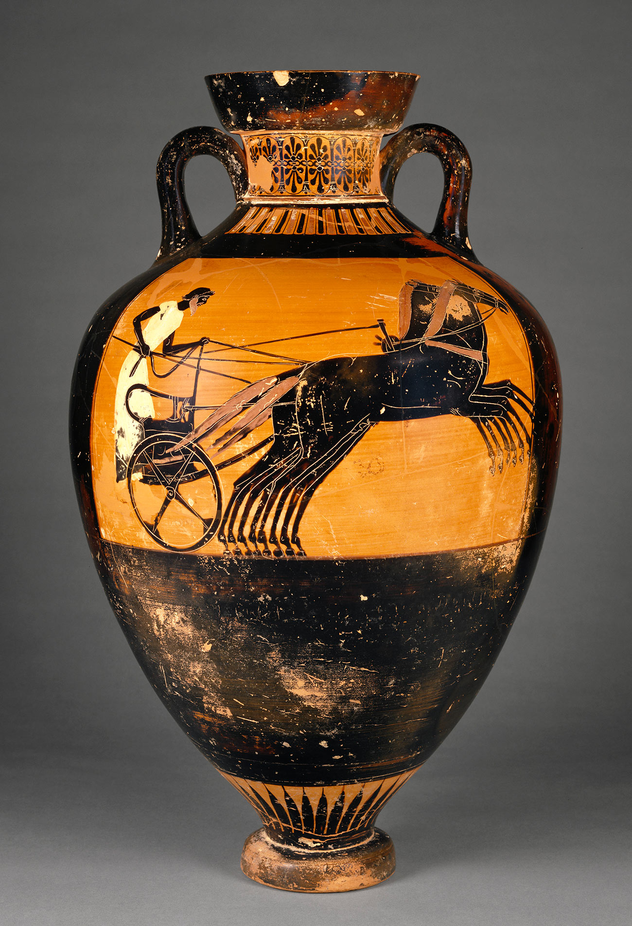 Whats New to Explore in the Reinstalled Getty Villa