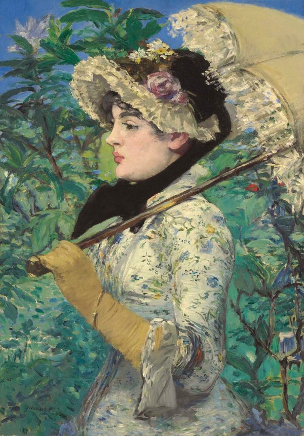 Exhibition Manet And Modern Beauty Explores Artist