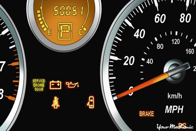 How Do You Check Transmission Fluid >> Isuzu Box Truck Dash Warning Lights | Adiklight.co