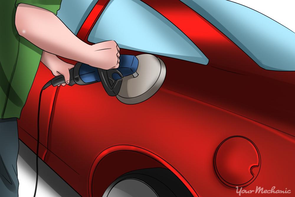 How to Wax Your Car  YourMechanic Advice