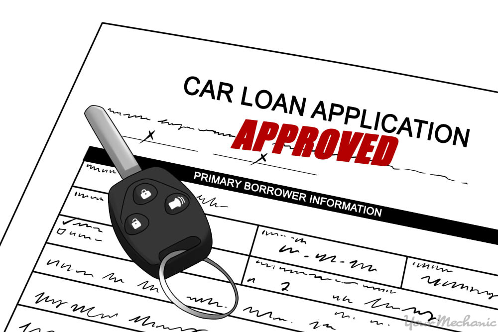 How to Buy a Car When You Have No Credit History