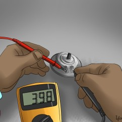 2003 Saturn Vue Horn Wiring Diagram Laser Burner Circuit How To Fix A Car Yourmechanic Advice Using Multimeter On