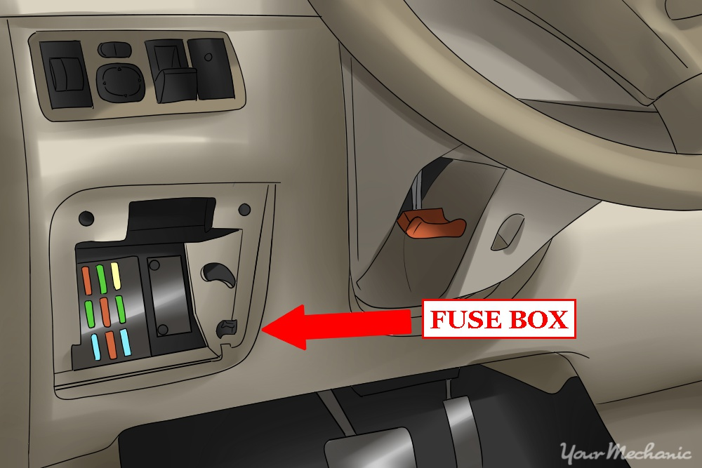 Fuse Diagram Here You Go Under Dash Fuse Box Diagram Attached Images
