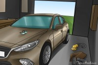 How to Repair a Rust Hole in Your Car