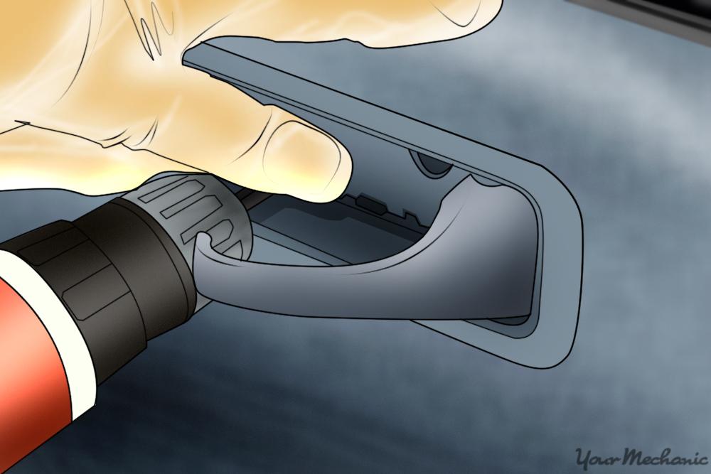 How To Fix A Car Door Interior