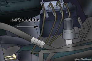 How To Wire Harness To 18078142 Abs Control Module : 50 Wiring Diagram Images  Wiring Diagrams