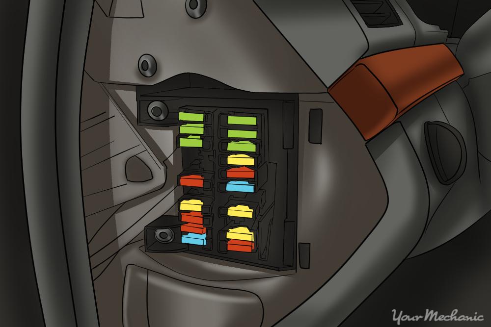 Autozone Wiring Schematics