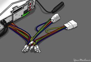 How to Install a Head Unit on a Stereo | YourMechanic Advice