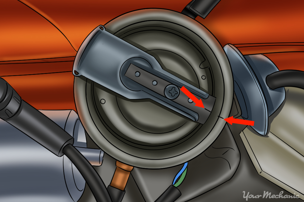 Volvo B18 Engine Diagram How To Remove Install And Adjust Ignition Timing
