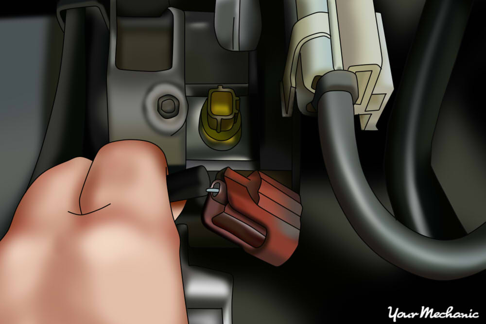 Jeep Pcm Wiring Harness