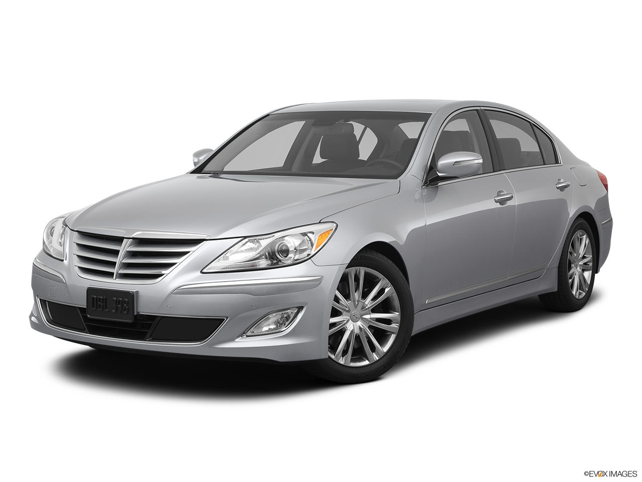 hight resolution of hyundai genesis 2012