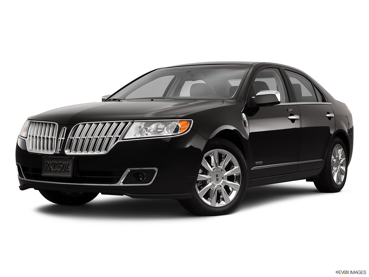 hight resolution of lincoln mkz hybrid 2012
