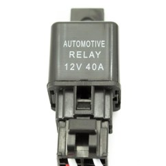 2003 Saturn Vue Horn Wiring Diagram Profibus Cable Signs Of A Bad Or Failing Ac Compressor Relay Yourmechanic Advice