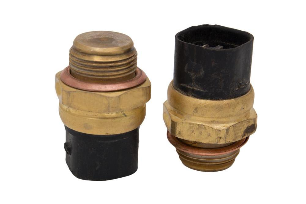ford mondeo mk2 wiring diagram onan genset symptoms of a bad or failing cylinder head temperature sensor
